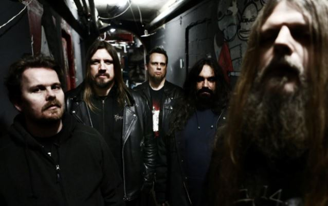 Morgoth band
