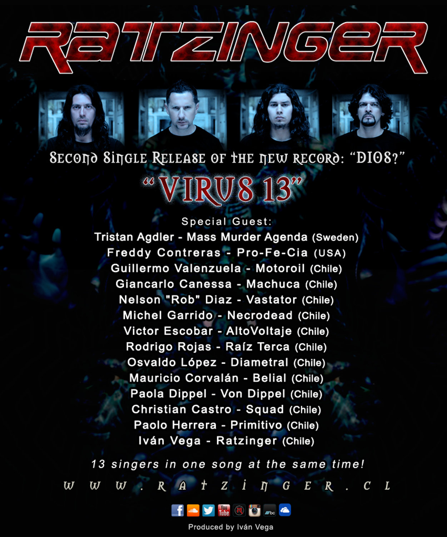 Virus13