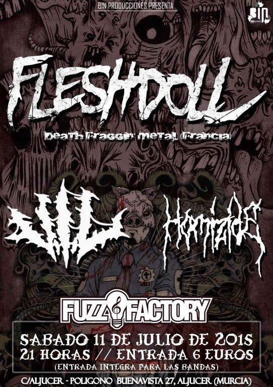 fleshdoll + vil + homizide - fuzzfactory (1)
