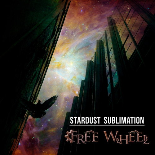 FREE WHEEL – STARDUST SUBLIMATION