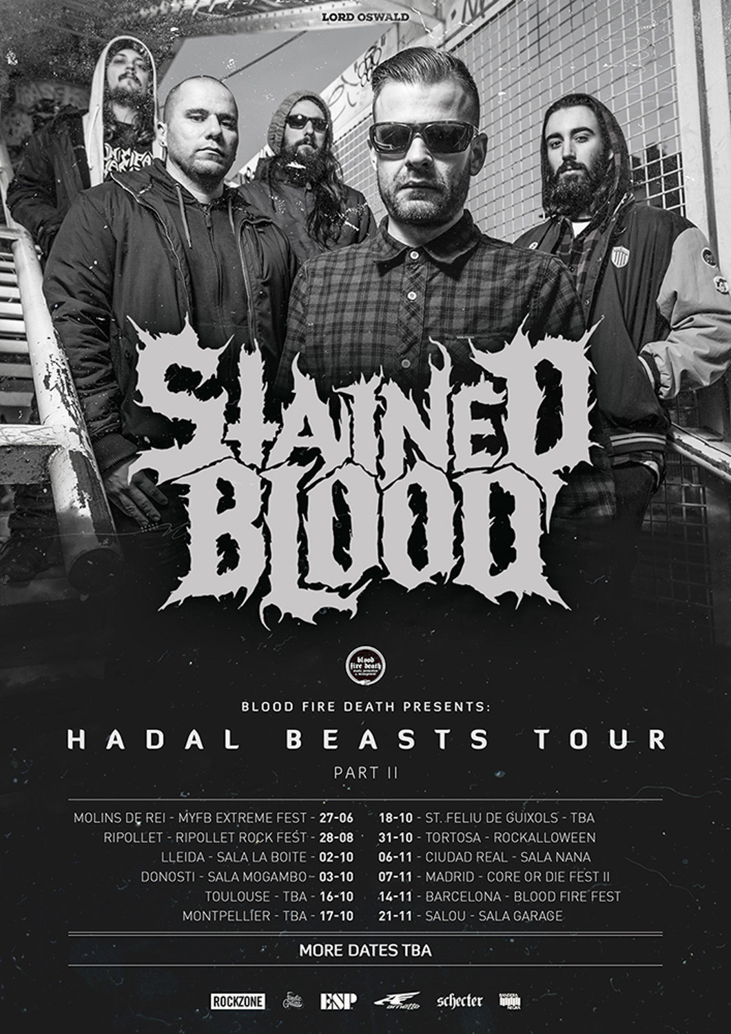 STAINEDBLOODtour2015