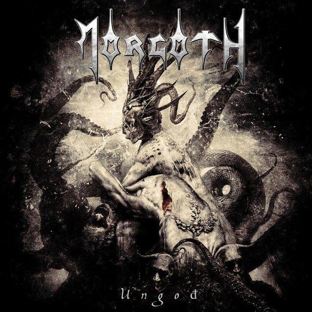 MORGOTH – UNGOD