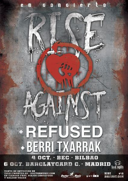 riseagainst+refused2015