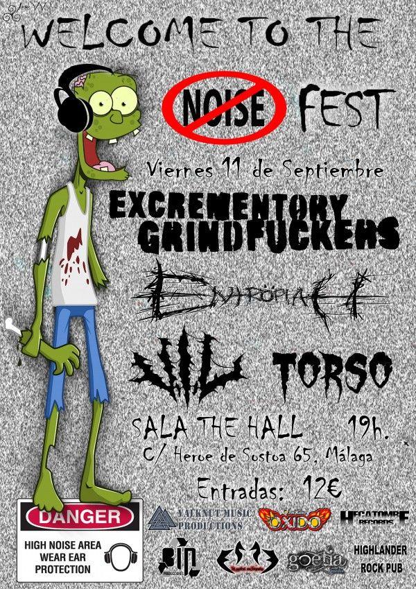 welcometothenoisefest