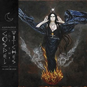KARYN CRISIS' GOSPEL OF THE WITCHES – SALEM'S WOUNDS