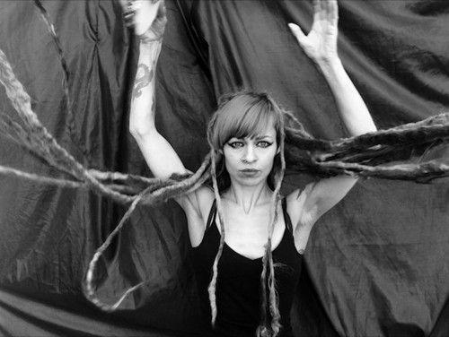 Karyn Crisis foto