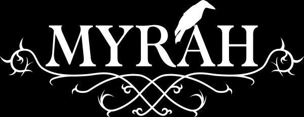 Myrah Logo