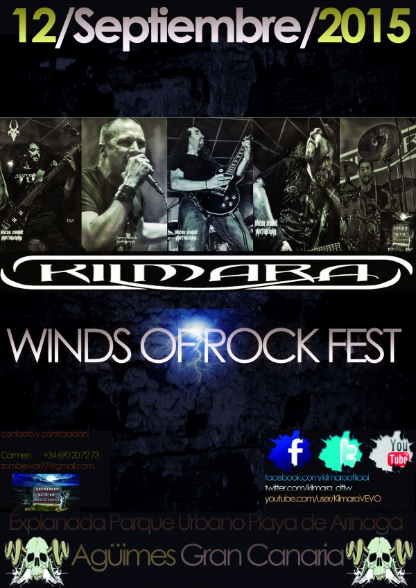 wind of rock fest