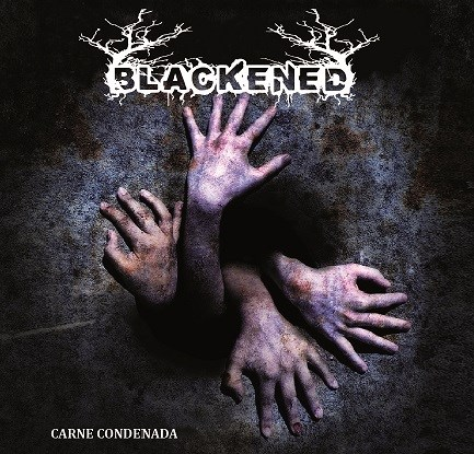 BLACKENED – CARNE CONDENADA