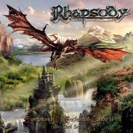 Shympony_of_enchanted_lands_2_portada
