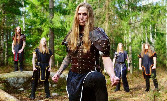 Stormhold banda II