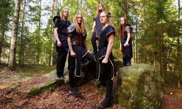 Stormhold banda