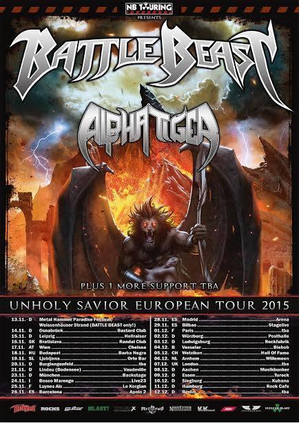 battlebeasttour