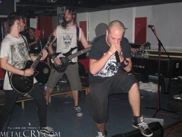 08 Vendetta Fucking Metal