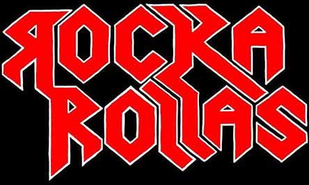 ROCKA ROLLAS