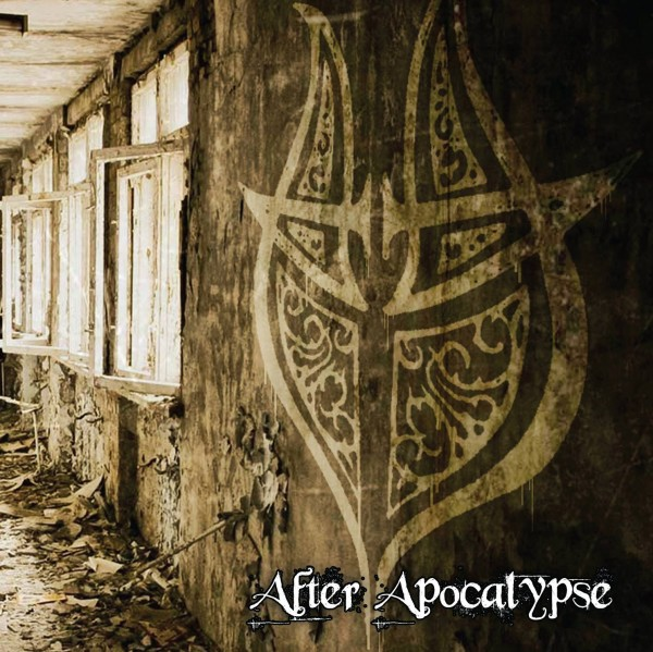 After Apocalypse - cover web