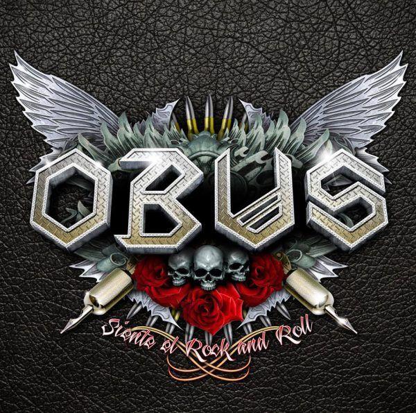 OBÚS – SIENTE EL ROCK AND ROLL