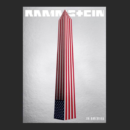 RAMMSTEIN – IN AMERIKA