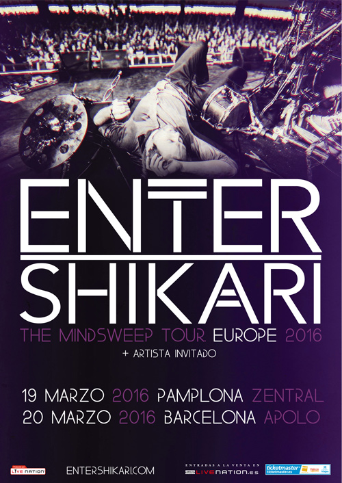entershikaritour