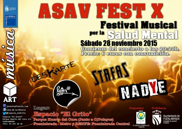 ASAV FEST X_cartel