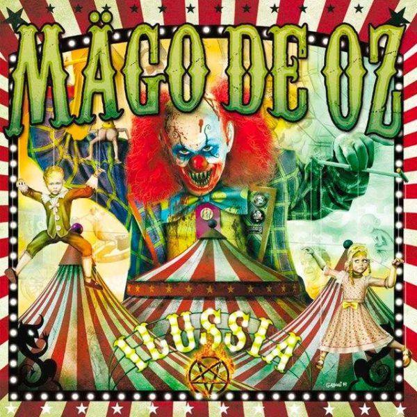 Mägo de Oz – Ilussia