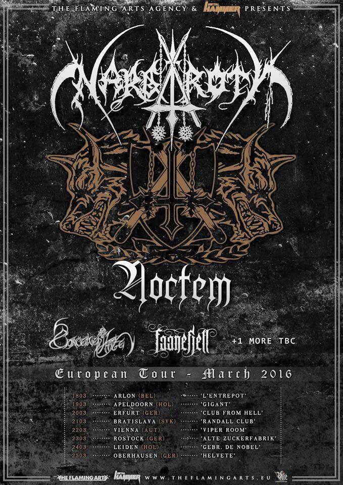 Noctem + Nargaroth