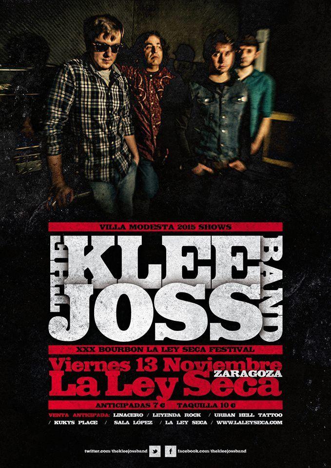 TheKleeJoss_cartel