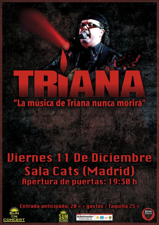 Triana - Cartel HD Grande