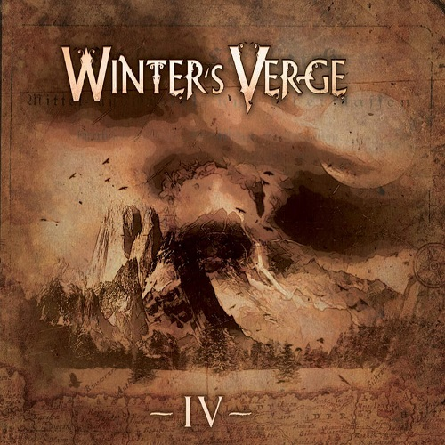 WINTER'S VERGE – IV
