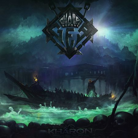 CHAOS BEFORE GEA – KHÂRON