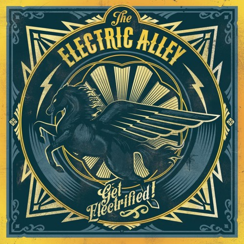 THE ELECTRIC ALLEY – GET ELECTRIFIED!