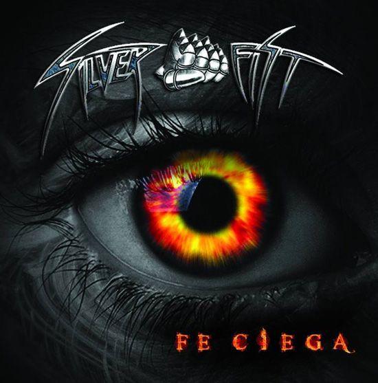 FeCiega_SilverFist_portada