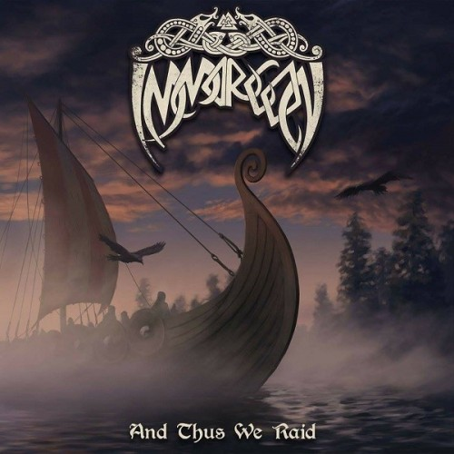 IMMORGON – AND THUS WE RAID