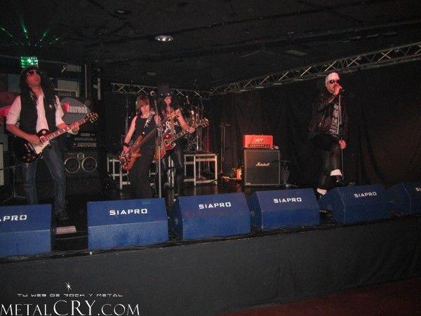 Rocket King Oviedo 2015 01