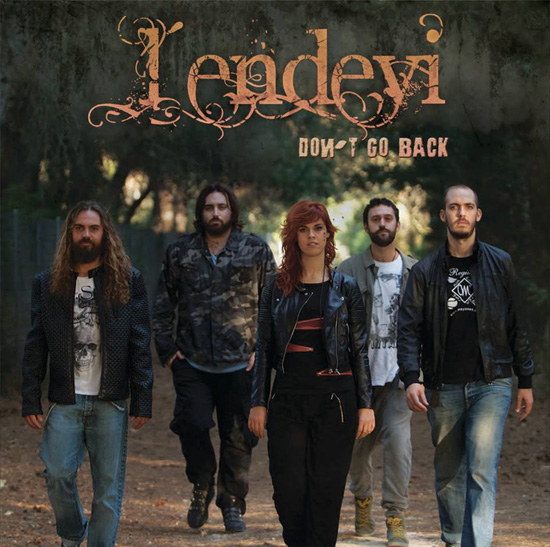 L'ENDEVÍ – DON'T GO BACK