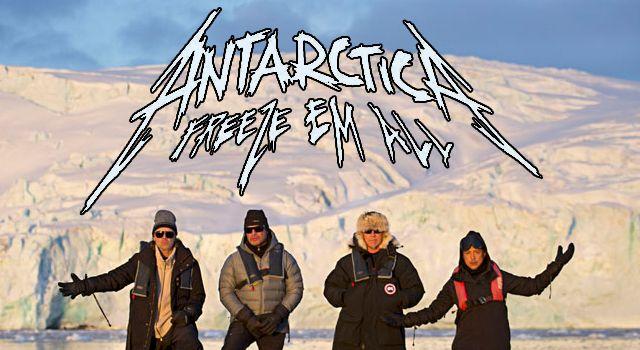metallica-antarctica