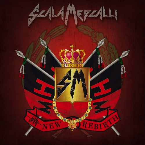 SCALA MERCALLI – NEW REBIRTH