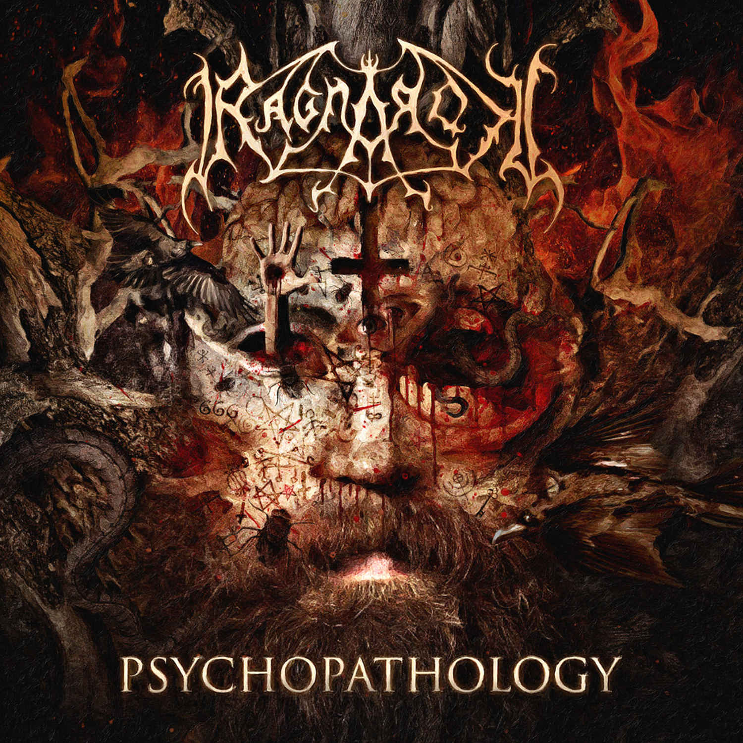 RAGNAROKPSYCHOPATHOLOGY