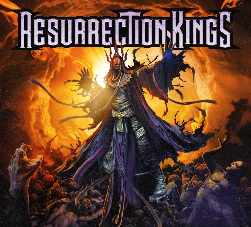 RESURRECTION KINGS – RESURRECTION KINGS