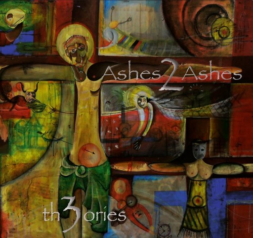 ASHES 2 ASHES – TH3ORIES