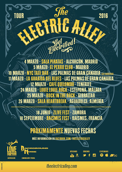 THEEELECTRICALLEY_tour