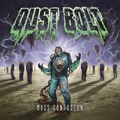 dust bolt mass confussion