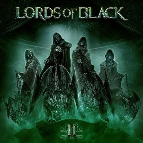LORDS OF BLACK – II