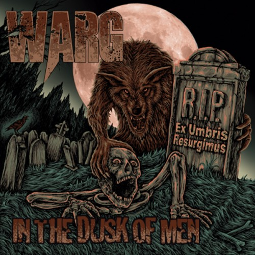 WARG – IN THE DUSK OF MEN
