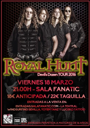 royal-hunt-sevilla