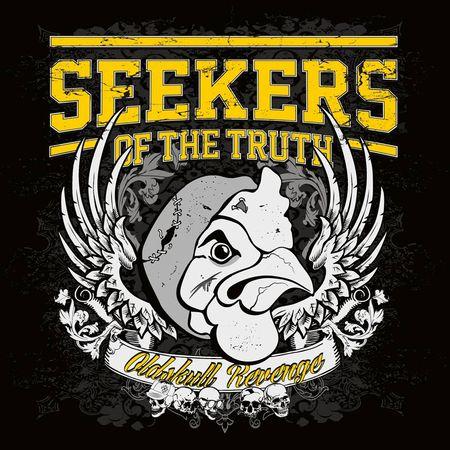SEEKERS OF THE TRUTH – OLDSKULL REVENGE
