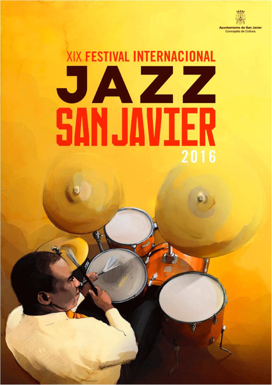 jazzsanjavier