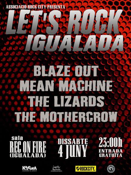 Let's Rock Igualada2016