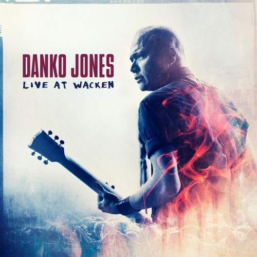 DANKO JONES – LIVE AT WACKEN