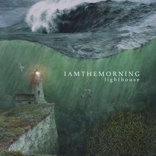 IAMTHEMORNING – LIGHTHOUSE